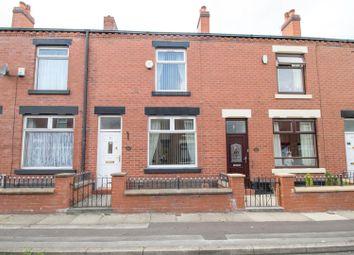 Thumbnail 2 bedroom terraced house for sale in Edward Street, Farnworth, Bolton