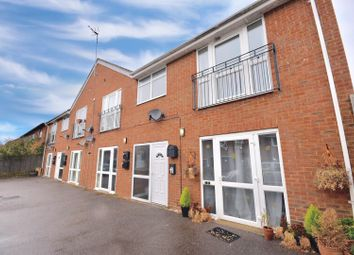 Thumbnail 2 bed flat for sale in Mill Road, Kettering