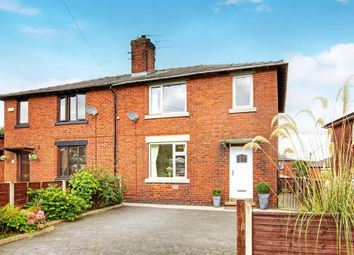 Thumbnail 3 bed semi-detached house for sale in Whalley Avenue, Littleborough