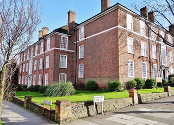 Thumbnail 3 bed flat to rent in Montrose Court, Finchley Road, Temple Fortune