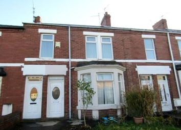 Thumbnail 3 bed flat to rent in Clephan Street, Dunston, Gateshead