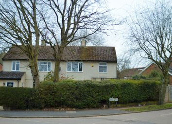 Thumbnail 5 bed property to rent in Therfield Road, St Albans