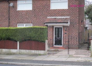 Thumbnail 2 bed semi-detached house to rent in Chester Avenue, Dukinfield