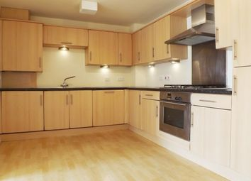 Thumbnail 2 bedroom flat to rent in Park House, Greenbank, Plymouth