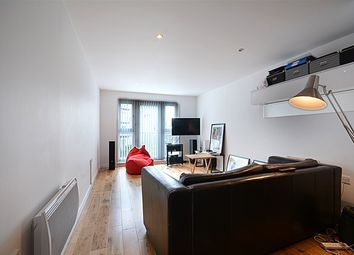 Thumbnail 1 bed flat to rent in Morton Close, Shadwell, Shadwell