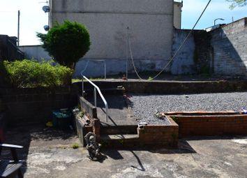 Thumbnail 3 bed property for sale in Fern Street, Cwmbwrla, Swansea