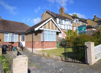 Thumbnail 3 bed bungalow for sale in Hordle Gardens, St.Albans