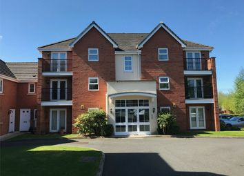 Thumbnail 2 bed flat to rent in Millfield, Neston, Cheshire