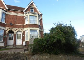 Thumbnail 4 bed block of flats for sale in Woodland Grove, Yeovil