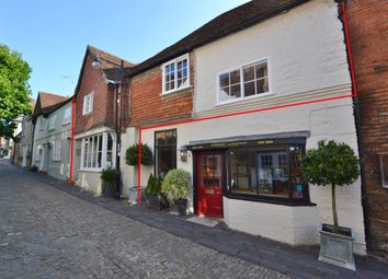 Thumbnail 2 bed terraced house for sale in Lombard Street, Petworth