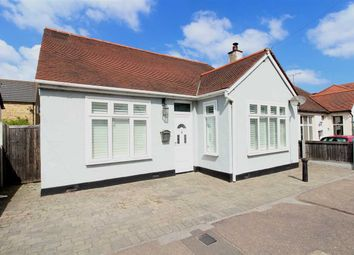 Thumbnail 4 bed detached house for sale in Nelson Road, Leigh-On-Sea