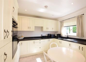 Thumbnail 3 bedroom detached bungalow for sale in Kings Barn Lane, Steyning, West Sussex