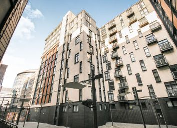 Thumbnail 2 bed flat for sale in 21 Oswald Street, Glasgow