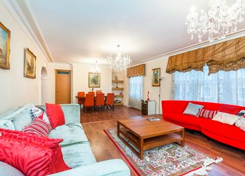 Thumbnail 5 bedroom flat for sale in George Street, Marylebone
