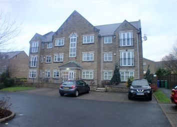Thumbnail 2 bed flat to rent in Millars Vale, Haslingden