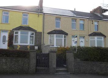 Thumbnail 3 bed property to rent in Penywerlod Road, Markham, Blackwood
