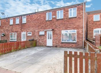 3 bed terraced house for sale in Neston Road, Leicester LE2