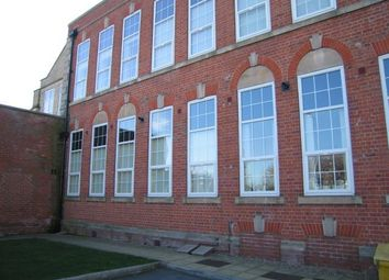 Thumbnail 2 bed flat for sale in The Old School House, St Johns Street, Bridlington