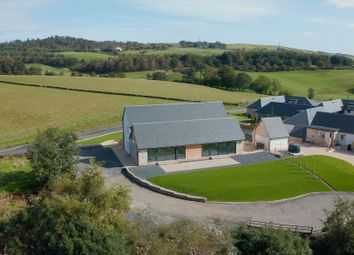 Thumbnail 4 bed detached house for sale in Bankell Farm, Milngavie, East Dunbartonshire