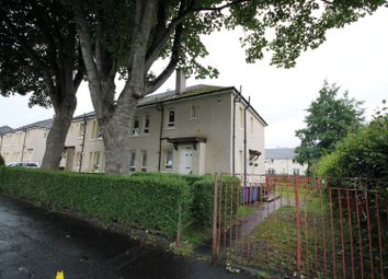 Thumbnail 3 bed flat for sale in Inverleith Street, Glasgow