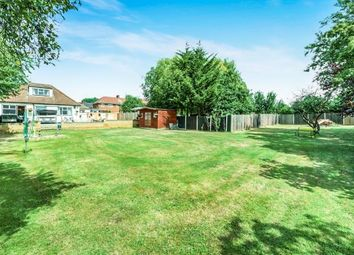 Thumbnail 5 bed bungalow for sale in Collier Row, Romford, Essex