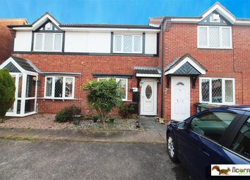 2 bed terraced house for sale in Trevose Close, Bloxwich, Walsall WS3