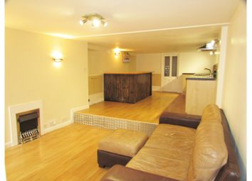Thumbnail 2 bed flat for sale in Sutherland Road, Plymouth