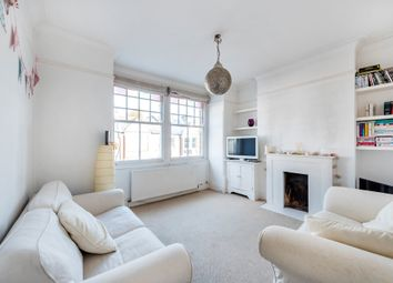 Thumbnail 3 bed maisonette to rent in Penwith Road, Southfields