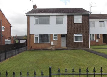 Thumbnail 2 bed flat for sale in Holme Court, Lealholm Crescent, Middlesbrough