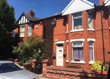 Thumbnail 3 bed property to rent in Sherborne Road, Stockport