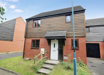 Thumbnail 3 bed semi-detached house for sale in Ulverston Crescent, Broughton, Milton Keynes, Buckinghamshire