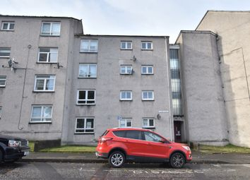 Thumbnail 2 bed flat for sale in Court Road, Port Glasgow