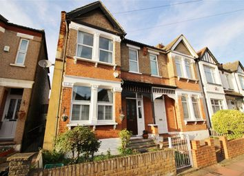 Thumbnail 4 bed end terrace house for sale in Arrol Road, Beckenham, Kent