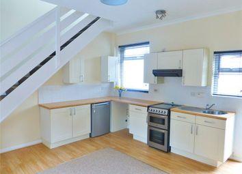 Thumbnail 2 bedroom terraced house to rent in Trafalgar Street, South Bank, York