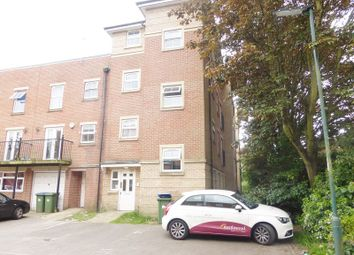 Thumbnail 1 bed flat to rent in Craven Street, Southampton