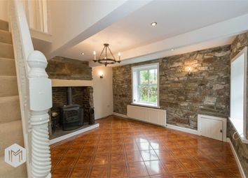 Thumbnail 3 bed cottage for sale in Ashen Bottom, Rossendale, Lancashire