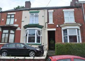 Thumbnail 3 bedroom terraced house for sale in Cammell Road, Sheffield