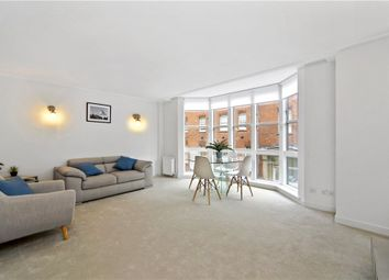 Thumbnail 1 bed flat to rent in The Atrium, 30 Vincent Square, London