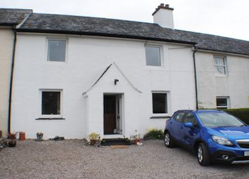 Thumbnail 3 bedroom terraced house for sale in 2 Coastguard Cottages, Portling, Dalbeattie