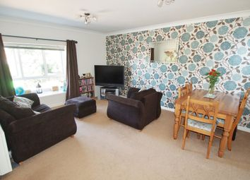 Thumbnail 2 bedroom flat for sale in Wood Avens Way, Wymondham