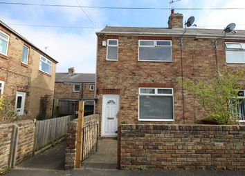Thumbnail 3 bed semi-detached house to rent in Kings Drive, Greenside, Ryton