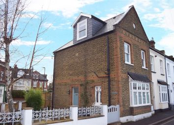 Thumbnail 3 bed end terrace house for sale in Twickenham