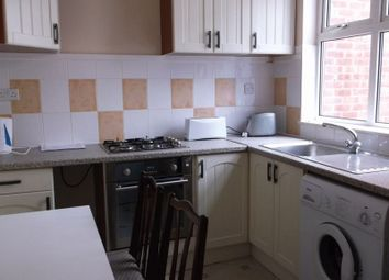 Thumbnail 2 bed flat to rent in Lenton Boulevard, Lenton, Nottingham