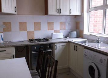 Thumbnail 2 bedroom flat to rent in Lenton Boulevard, Lenton, Nottingham