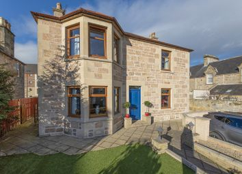 Thumbnail 4 bed detached house for sale in Mayne Road, Elgin, Moray