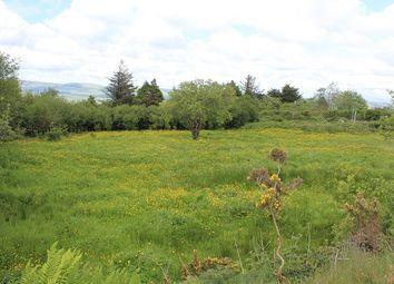 Thumbnail Land for sale in Dromavalla, Farmer's Bridge, Tralee, Kerry