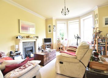 Thumbnail 1 bedroom flat for sale in Beaumont House, Lansdown Road, Bath