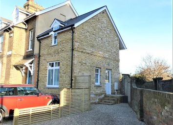 Thumbnail 1 bed property to rent in South Road, Faversham