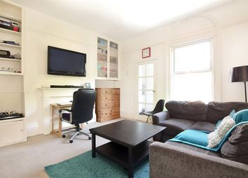 Thumbnail 2 bedroom flat for sale in Elphinstone Road, Southsea, Hampshire