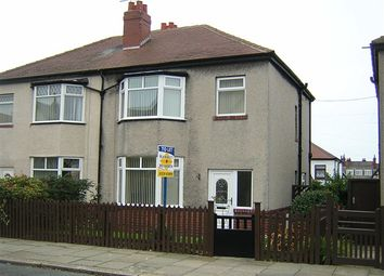 Thumbnail 3 bed property to rent in Clarence Road, Barrow In Furness